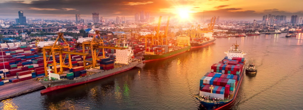 The Year Ahead for Third Party Logistics